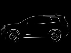 Tata Gravitas SUV To Be Called Safari To Launch Later This Month