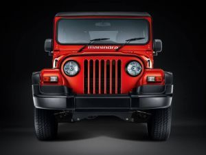 Mahindra Thar Signature Edition Details Leaked