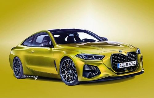 New BMW M3 Production To Kick Off In November Next Year