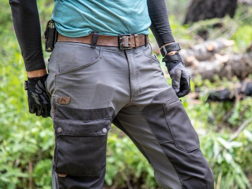 Klim Switchback Cargo Pants - MC Tested