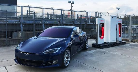 Tesla Has Left The 'Ring Without Posting A Time, Claims 07:05 May Be Possible