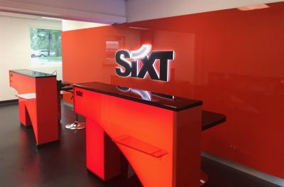 Sixt Opens Franchise Serving Indianapolis Airport