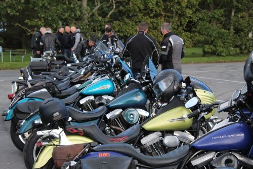 FXR Meeting at Mosten MC Danmark