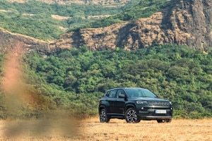2021 Jeep Compass Facelift Launched In India At Rs 1699 Lakh