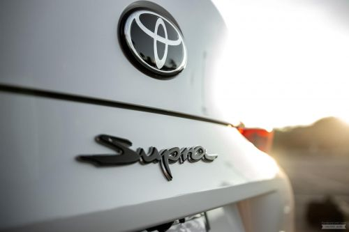 Manual Toyota Supra Coming but Not From Toyota