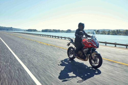 2022 Triumph Tiger Sport 660 First Look Preview