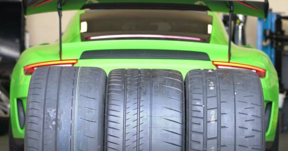 Who Makes The Ultimate Track Tyre: Michelin, Goodyear Or Pirelli?