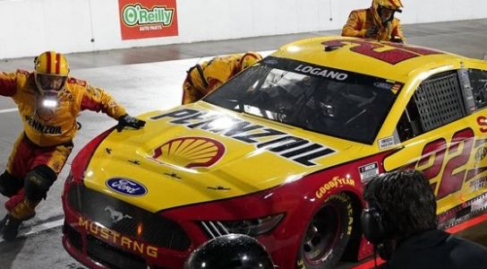 Richmond NASCAR Betting Preview: 2021 Toyota Owners 400