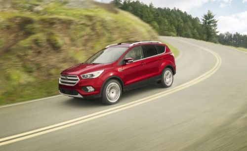 The Whole Package: 2018 Ford Escape Tested in Depth