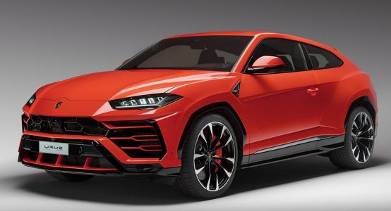 Three-Door Lamborghini Urus Won't Happen, But Does Have Its Appeal
