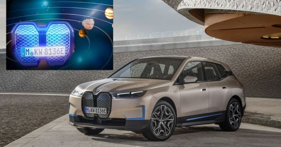 Original X5 Designer Scrutinises BMW's Two Most Controversial Cars