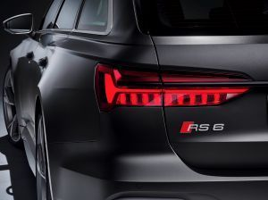 The Future Of Audis RS Division Looks Electric