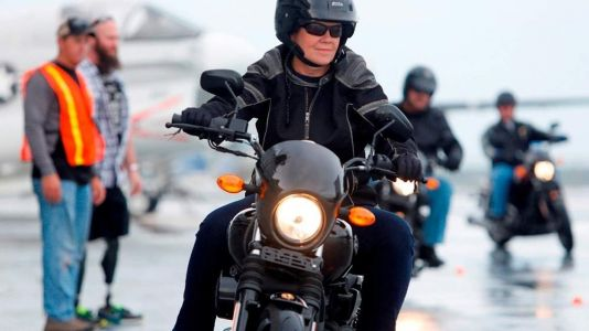 Harley-Davidson Offers Half-Priced Learn How To Ride Motorcycle Course