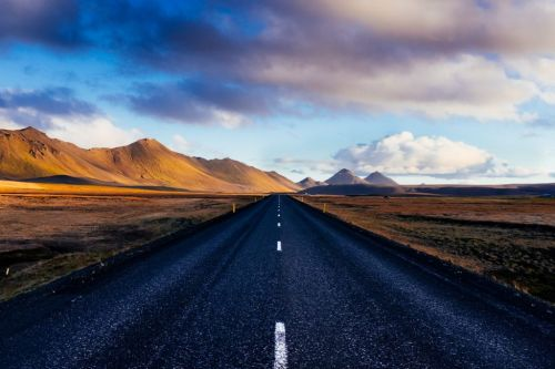 Top Four Tips for an Incredible Road-Trip