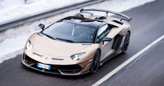 Lamborghini Tech Chief Pledges To Keep V12 Alive With Hybrid Assistance