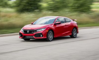 Renewed, Revitalized, and Reinvigorated: 2017 Honda Civic Si, in Depth