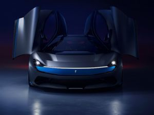 Mahindras Pininfarina Battista With Its Mind Numbing Power Is Almost Here