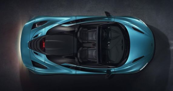 6 Things You Need To Know About The McLaren 720S Spider