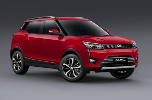 Mahindra XUV300 Official Bookings Open Now