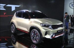 Kia Sonet Spied Testing Launch Expected To Be Delayed Until Diwali