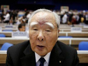 Osamu Suzuki An Era Spanning Nearly Five Decades