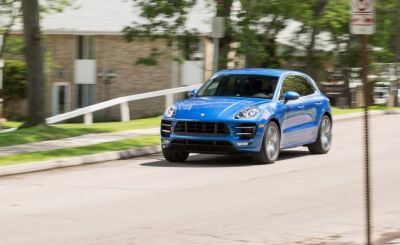 2017 Porsche Macan Turbo Tested: Performance Package Lives Up to Its Name