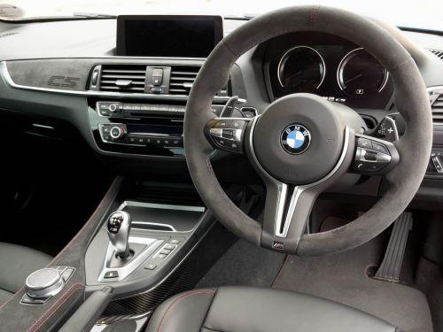 BMW Bids Farewell To Dual-Clutch Transmission