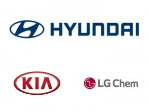 Hyundai Kia and LG Chem Introduce Global Competition For Investment In EV Startups