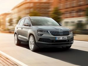 Skoda Karoq SUV Launch in 2020 To Rival Jeep Compass