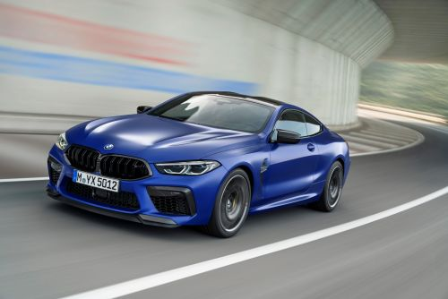 BMW M8 Set To Be The Fastest Production BMW Ever Around The Nurburgring