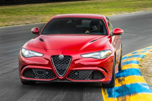 Alfa Romeo Giula QV Race Edition II Pricing For South Africa