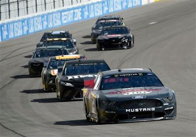 2019 NASCAR Cup Series rules package looks like a culture shock so far