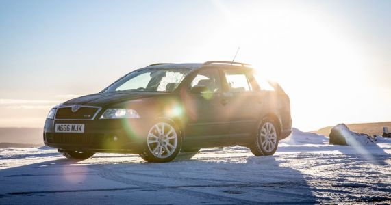 8 Things I've Learned After 12 Months With A MkII Skoda Octavia vRS