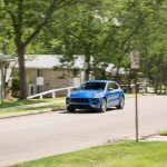 2017 Porsche Macan Turbo with Performance Package - Instrumented Test Review