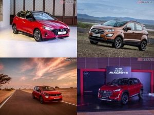 Most Affordable Cars In India To Feature Ambient Lighting Kia Seltos Hyundai i20 Tata Altroz Ford EcoSport And More
