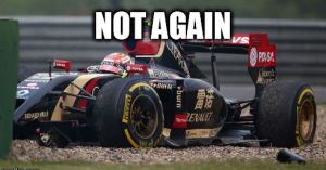 10 Reasons F1 Won't Be The Same Without Maldonado