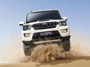 Mahindra Scorpio Gets New Feature-loaded S9 Variant