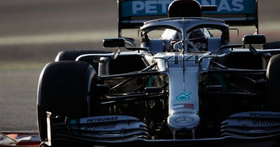Mercedes F1's Clever Steering Trick Has Already Been Banned