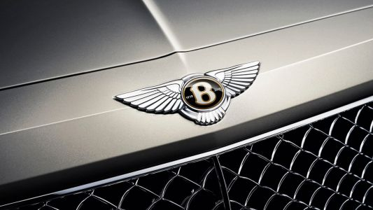 "Bentley To Reveal Centenary Concept To Showcase the ""Future of Grand Touring"""