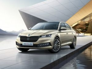 2020 Skoda Octavia To Be Unveiled In September