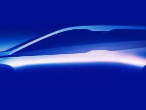 BMW iNext Electric Crossover Will Have A Range Of Over 700km