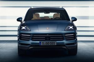 2018 Porsche Cayenne Launched Prices Start At Rs 119 Crore