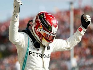 Brilliant Strategy Call Gives Lewis Hamilton The Win At Hungarian GP