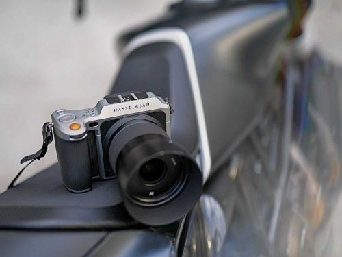 Hasselblad X1D-50c Camera Review