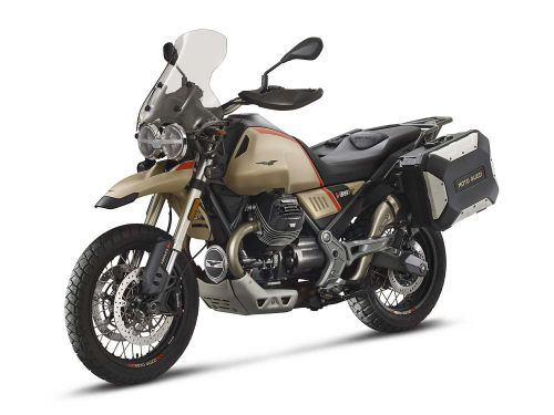 Honda CB4X First Look: Honda R&D Europe Concept Motorcycle