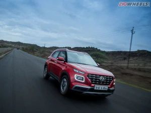 Hyundai Venue Turbo Gets New iMT Manual Gearbox Shifts Gears Without A Clutch