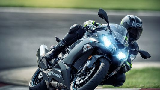 2019 Kawasaki Ninja ZX-6R First Look