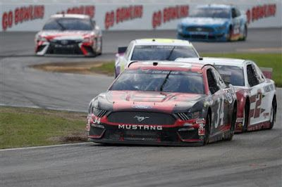NASCAR Charlotte Betting Preview: 2020 Bank of America ROVAL 400