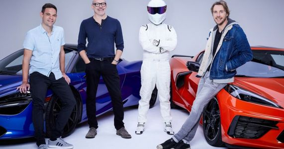 MotorTrend Is Launching A Rejigged Top Gear America And Jethro Bovingdon Is Involved