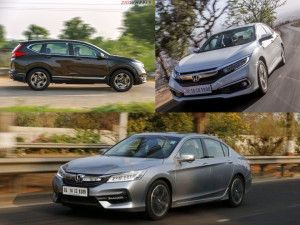 Honda Launches 10-Year 12 Lakh Kilometre Anytime Warranty For Its Cars In India
